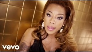 Video: Keyshia Cole - Party Ain